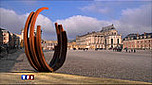 Versailles : Art contemporain et Wikipedia